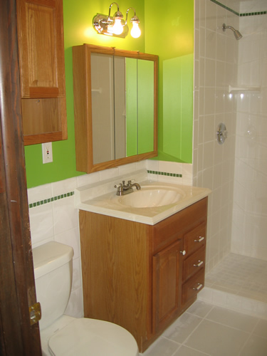 Bathroom Remodeling Ann Arbor : Stonebrook construction completed projects